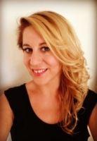 Amélie Lamarque, professeur de Danse classique à Cachan