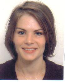Hélène Charmettan, professeur de Danse Classique à Cachan